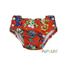 POPOLINI - Couche lavable pour piscine Sea Monsters
