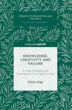 Knowledge, Creativity and Failure Chris Hay