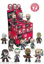 FUNKO MYSTERY MINIS SUICIDE SQUAD MANY TO CHOOSE FROM BRAND NEW