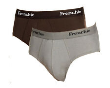 VIP Frenchie Eurofit Brief Assorted Pack of 3