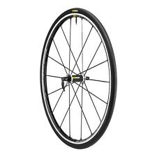 New Mavic Ksyrium SLS 25 WTS Clincher Road Wheels Pair - RRP £720.00