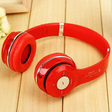 Auriculares Headphones Profesional Gaming S460 Wireless Bluetooth Stereo HQ