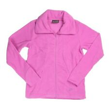 MAGLIONE FELPA IN PILE LOTTO SWEAT FZ IZA PILE MALICE ZIP INTERA DONNA  R7721