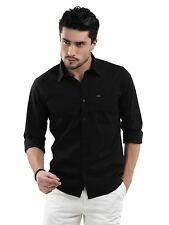 MarkVan Branded Men Casual Shirt 100% Cotton
