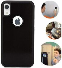 Anti Gravity Case Sticky Nano Suction Selfie Grip Cover For iPhone SE,5S,5,6,6S