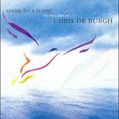 THE VERY BEST OF CHRIS DE BURGH - GREATEST HITS CD - THE LADY IN RED +