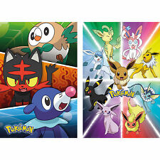 POKEMON - POSTERS (Official) 61 X 91.5 cm (Maxi) Choice of Wall Poster