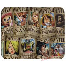 ALFOMBRILLA ONE PIECE WANTED ANIME MANGA GRANDE mousepad raton es