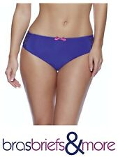 Lyla Brief in French Navy Lepel Lingerie BNWT Sizes 8-18 With Free Post