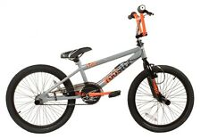 BMX Rad Bike Kinder Fahrrad Freestyle 4 Pegs Rotor 20 Zoll Rooster Armageddon