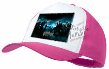 BERRETTO ROSA HARRY POTTER Half-Blood Prince PINK CAP ITALY