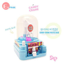 Vending Arcade Claw Candy Grabber Prize Machine Game Kids toy