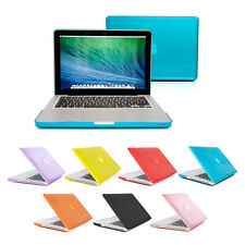 "Ultra Fino Cristal Funda Para Apple Macbook Pro / Retina 13"" & 15"""