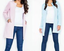 High Quality Blazer by FASHION BY DUDA in Light Pink or Light Blue (366)