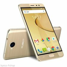 CUBOT Cheetah 2 Octa-Core 5,5'' 3GB 32GB 16MP Android 6.0 4G Smartphone Handy &7