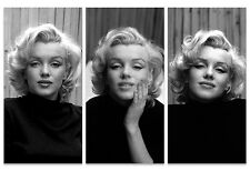 Marilyn Monroe Canvas Print Art & Photographs Range 70 Options to choose from