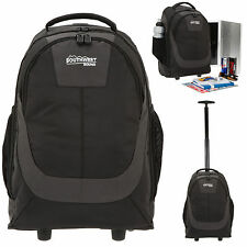 Trolley SOUTHWEST CARRIER XL Rucksacktrolley Rucksack Trolly Schultrolley BLACK