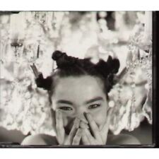 BJORK Big Time Sensuality CD UK One Little Indian 4 Track B/W Sidasta Eg, Glora