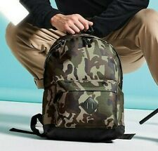 Bagbase Camo Backpack Army Style DPM Jungle Camouflage Bag Paintballing (BG175)