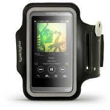 Running Jogging Sports Armband for Sony Walkman NW-A35 MP3 Player Fitness Gym