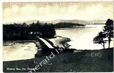 Donegal Mulroy Bay vintage Old Irish Photo Print - Size Selectable