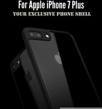 *ELEGANCE*Shatterproof Ultra Thin Soft Back Cover Case For Apple iPhone 7 Plus *