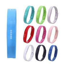 Silicone Replacement Wrist Band Strap Bracelet For Fitbit Flex 2
