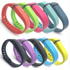 Childrens Silicone Replacement Wrist Band Strap Bracelet For Fitbit Flex
