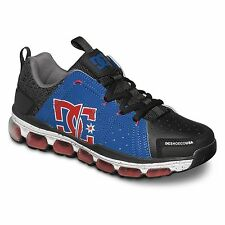 DC Shoes Race/Rally Chamber TP/Travis Pastrana/199 Shoe/Trainer - Black/Blue/Red