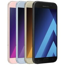 Samsung Galaxy A5 (2017) A520F Android Smartphone Handy ohne Vertrag LTE/4G WOW!