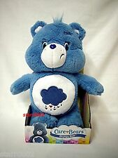 Care Bears Grumpy Bear  Plush 2015 New Just Play