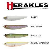 Esca Artificiale Herakles WT-Dog 60 Stickbait Pesca Spinning Top Water  FEU