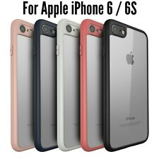 *ELEGANCE*Shatterproof Ultra Thin Soft Back Cover Case For Apple iPhone 6 / 6S *