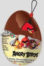 Angry Birds Chocolate Eggs 20g x 24 Eggs with a 2D Surprise Easter Treat