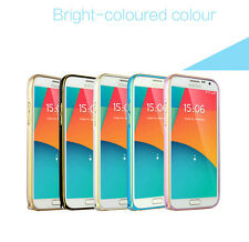 Ultra Light Slim Aluminium Metal Frame Bumper Case for Samsung Galaxy Note 2