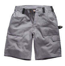 Dickies Mens Grafter Duo Tone Lightweight Shorts Various Color and Size WD4979