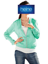Blouson-Bluse B.C. BEST CONNECTIONS by Heine, Mint. NEU!!! KP 49,90 € SALE%%%