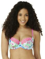 Cleo by Panache Kira Underwired Balcony Bra Floral Print 7781 New Lingerie