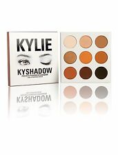 Kylie Cosmetics Kyshadow Palettes