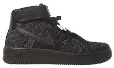 Scarpe Nike sneakers AF1 Air Force 1 Flyknit limited edition 818018 002 donna