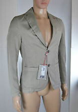 Giacca Uomo Blazer FB FASHION Made in Italy LU053 Tg 48 52 (rrp 149€)