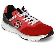 Lee Cooper Men Red And Black Running Shoes - lc3564