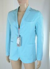Giacca Uomo Blazer FB FASHION Made in Italy LU054 Tg da 44 a 60 (rrp 269€)