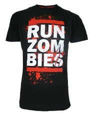 Darkside Run Zombies T Shirt Tee Top Gothic Blut Blood Monster Death   #3223 524