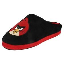 Jungen Angry Birds Hausschuhe Label OB angry birds