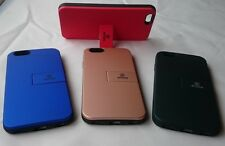 NEW STYLISH DESIGN CARD HOLDER, STAND & SHOCK RESISTANCE CASE  FOR MOBILE PHONES