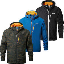 Discovery Adventures Waterproof Jacket Mens
