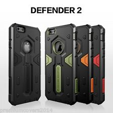 Orignal Nillkin Defender-2 Strong back case for Apple iPhone 6 Plus 6S Plus 5.5""