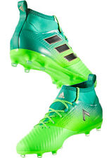 Football shoes Adidas Scarpe Calcio Ace 17.2 Primemesh FG Verde Con calzino
