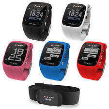 Polar M400 GPS Smart Watch Running Sports Activity Tracker H7 Heart Rate Monitor